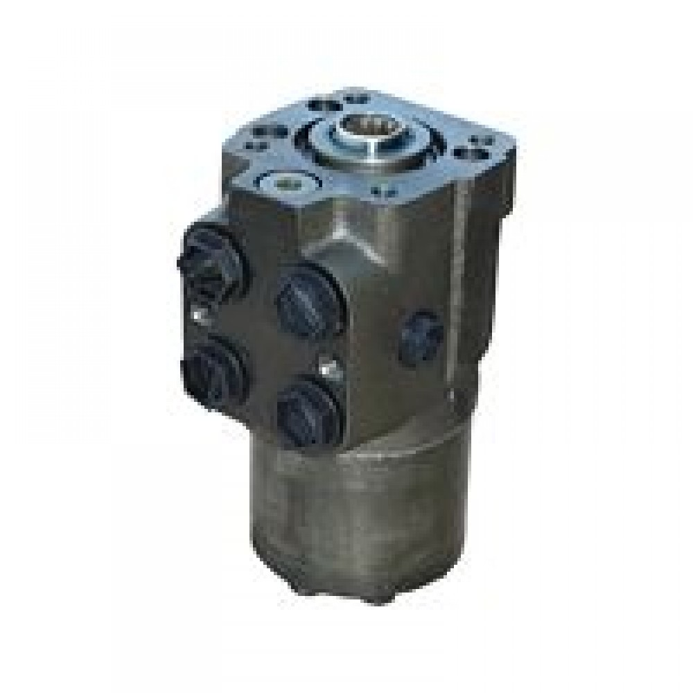 "Direksiyon Beyni HKUS 125/5 T Hidrostatik Direksiyon Ünitesi 123,8 cc/dev, 160 bar, G 1/2"" Hydro-pack"