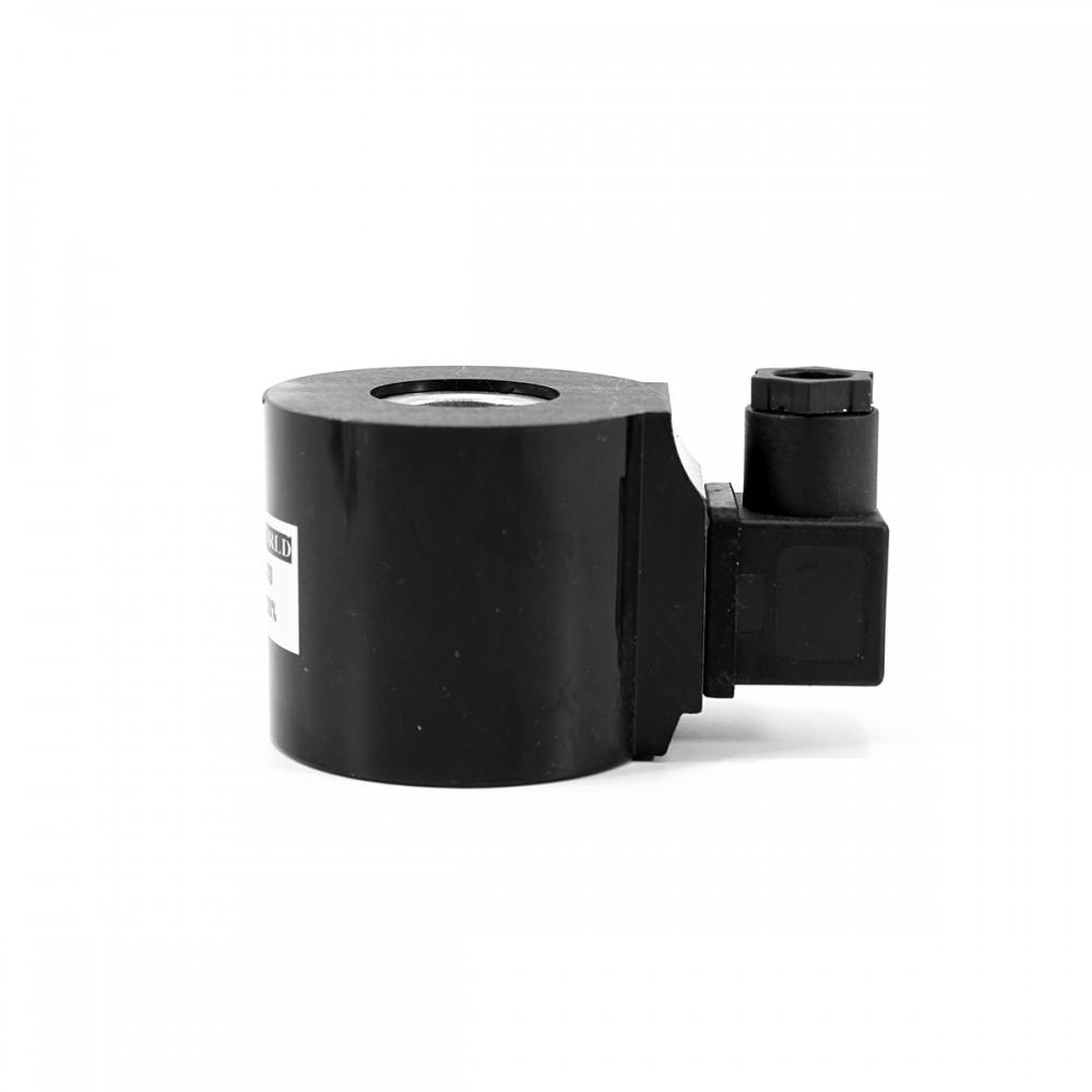 MRT 4110  220V AC Hidrolik Bobin İç Çap 20mm x Boy 56,5mm - DIN 43650 Soket
