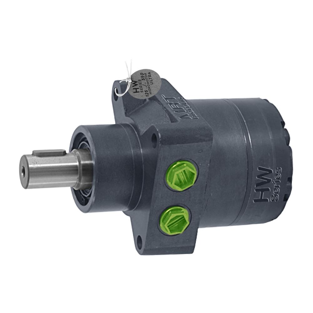 HW 235  Hidro Motor HW 235  Hidro Motor Hidrolik Motor Mil Çapı 32mm -235Cm³   319d/dk Max Db:75lt