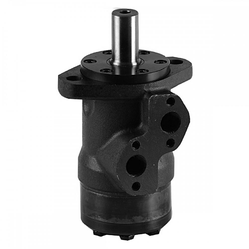 MP 080 C Serisi Hidro Motor MP 080 C Hidrolik Motor Mil Çapı 25mm - 79,2Cm³   755d/dk Max Db:60 lt MP 080 C Hidromotor