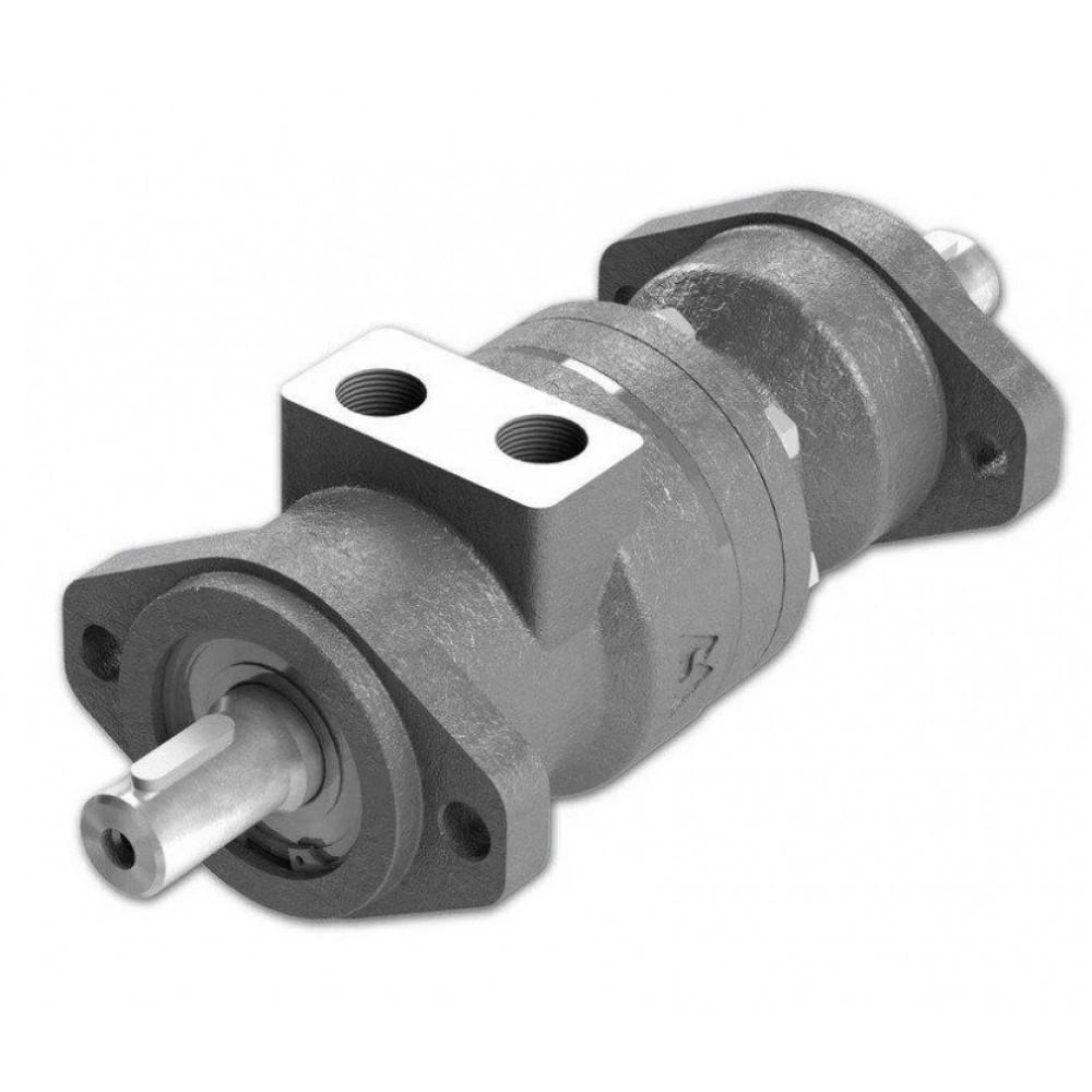MR/B 160 Serisi Hidro Motor MR/B 160  Hidrolik Motor Mil Çapı 25mm - 159,6Cm³   375d/dk Max Db:60 lt MR/B 160 Hidromotor