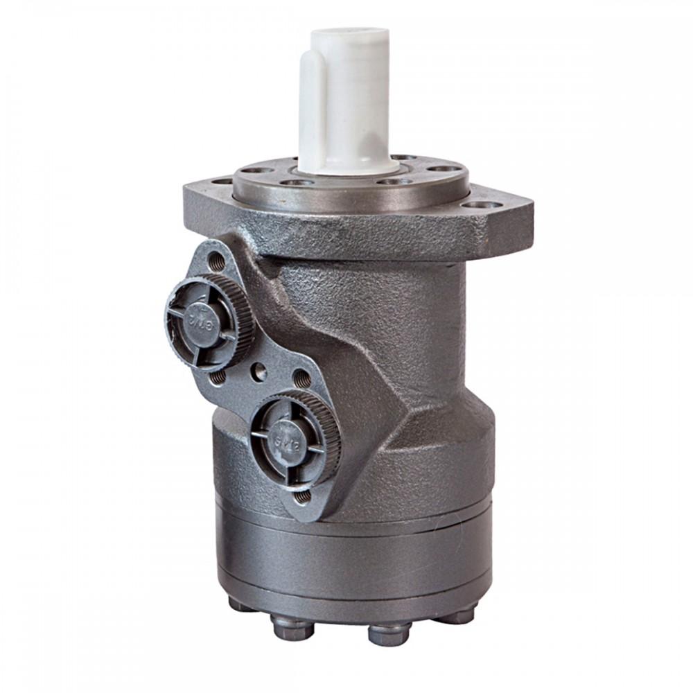 MR 315 C Serisi Hidro Motor MR 315 C Hidrolik Motor Mil Çapı 25mm - 315,7Cm³   190d/dk Max Db:60 lt MR 315 C Hidromotor