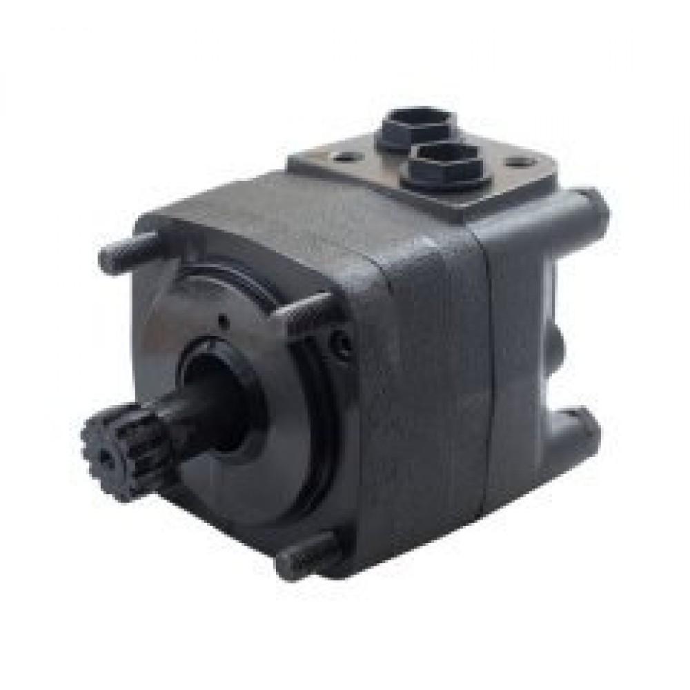 MSU 160 Serisi Hidro Motor MSU160  Hidrolik Motor   159,7Cm³   470d/dk Max 75 lt MSU 160  Hidromotor