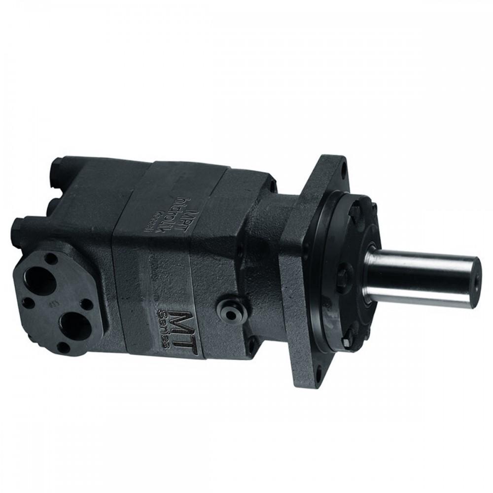 MT 315 Serisi Hidro Motor MT 315  Hidrolik Motor Mil Çapı 40mm - 326,3Cm³  380 d/dk Max Db:125 lt MT 315 Hidromotor