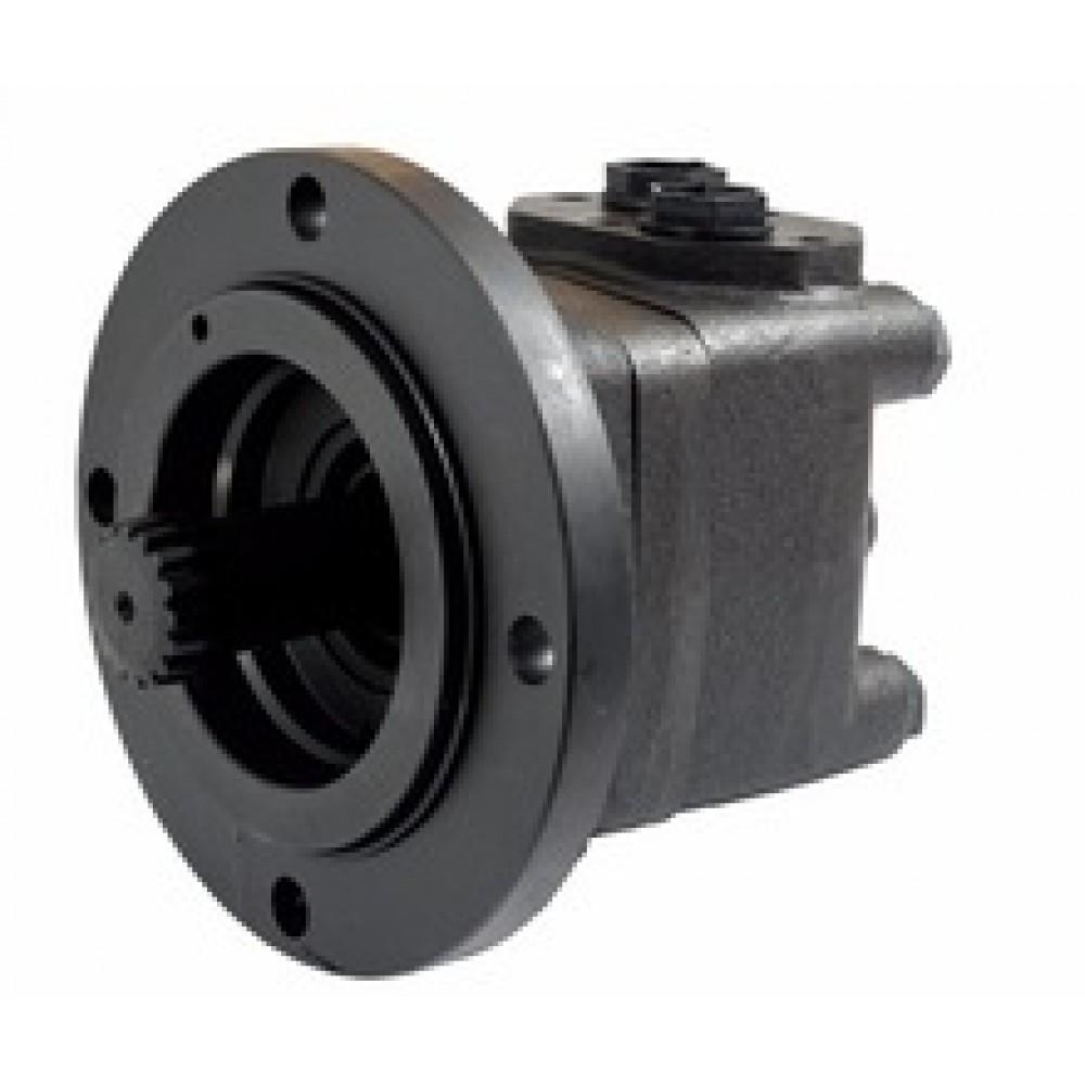 MTS 315 Serisi Hidro Motor MTS 315 Hidrolik Motor   326,3Cm³   380d/dk Max Db:125 lt MTS 315  Hidromotor