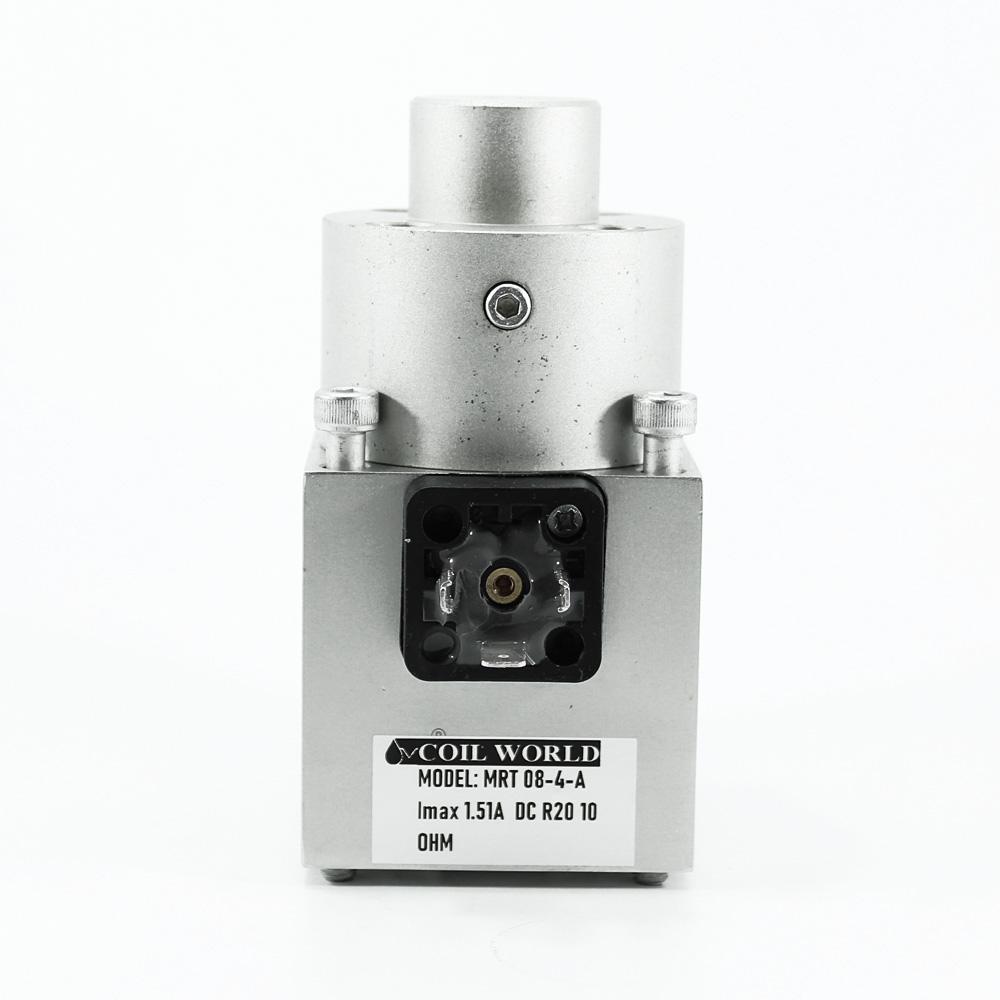 MRT08-4-A Imax, 1,51A DC R210 10 OHM  ORANSAL