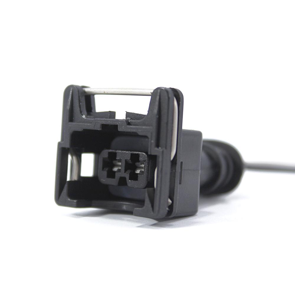 AMP Dişi Bobin Soketi - Hidrolik Bobin Bağlantı Soketi Coilworld Mrt 9006D