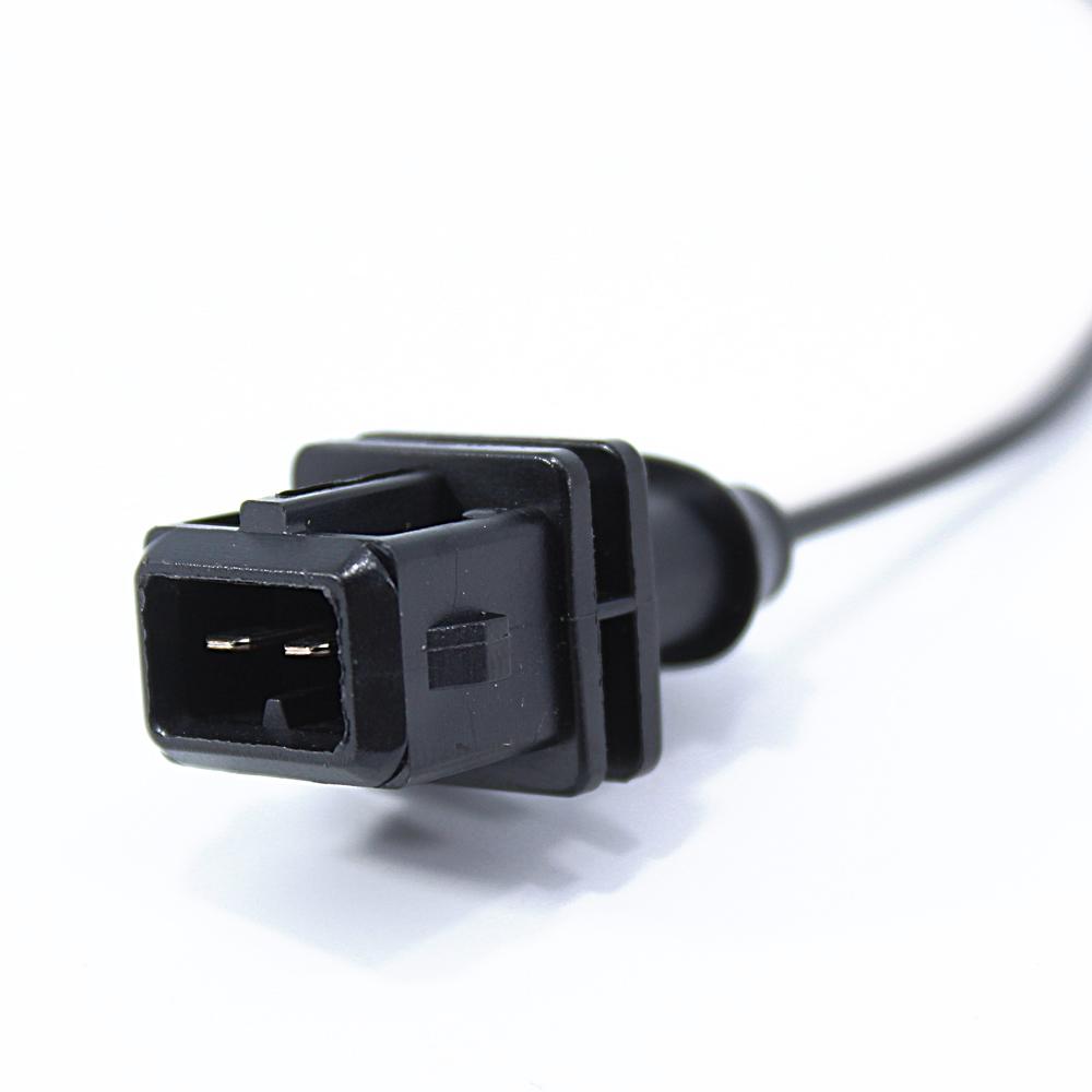 AMP Erkek Bobin Soketi - Hidrolik Bobin Bağlantı Soketi Coilworld Mrt 9006E