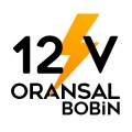12 V DC Oransal Bobin