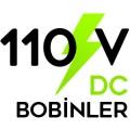 110V DC Pnömatik Bobinler
